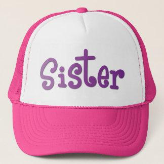 Boné Irmã