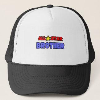 Boné Irmão de All Star