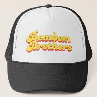 Boné Irmãos de Bembom: pogo