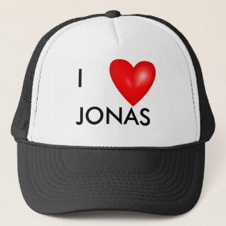 Boné Irmãos de Jonas