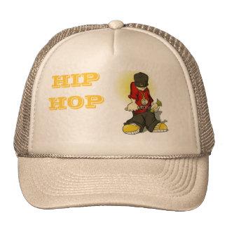 Boné istilo hip hop