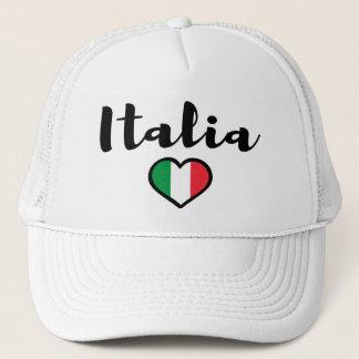 Boné Italia