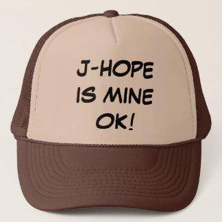 BONÉ J-HOPE É MEU