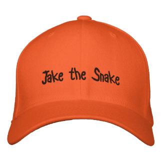 Boné Jake o chapéu do cobra