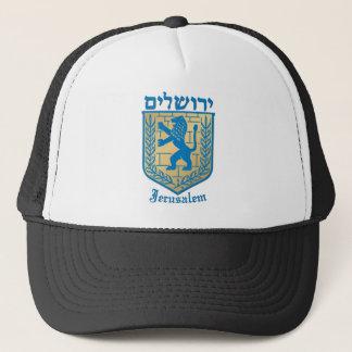 Boné Jerusalem