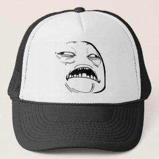 Boné Jesus doce Meme - chapéu