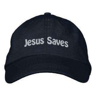Boné Jesus salvar
