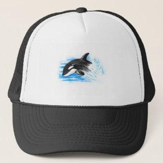 Boné Jogo da orca