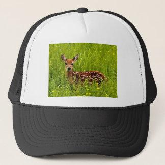 Boné Jovem corça dos cervos do bebê