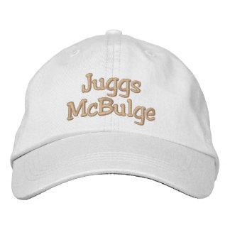 Boné Juggs McBulge