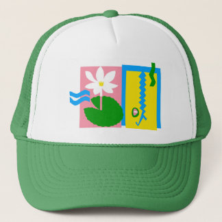 Boné Kakadu - chapéus