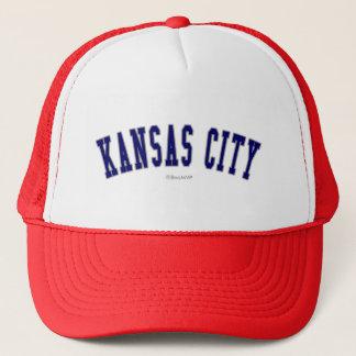 Boné Kansas City