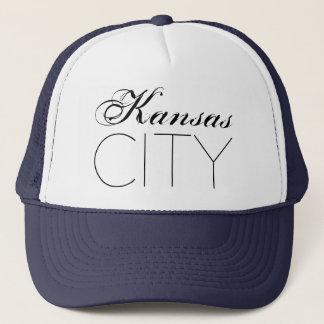 Boné Kansas City customizável