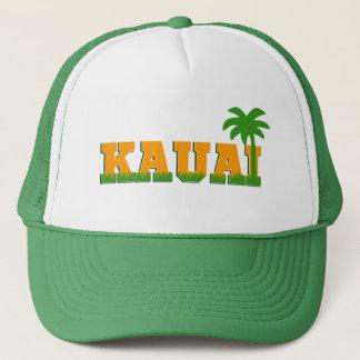 Boné kauai Havaí