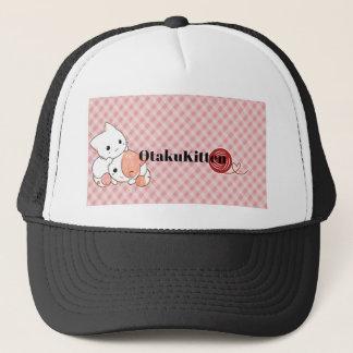 Boné Kawaii OtakuKitten Mixx