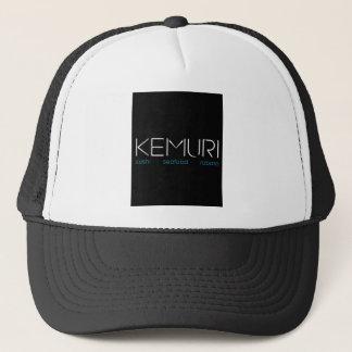 Boné Kemuri do apoio