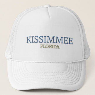 Boné Kissimmee
