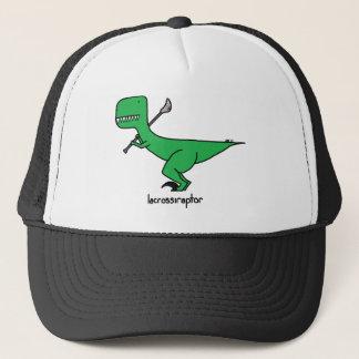 Boné lacrossiraptor