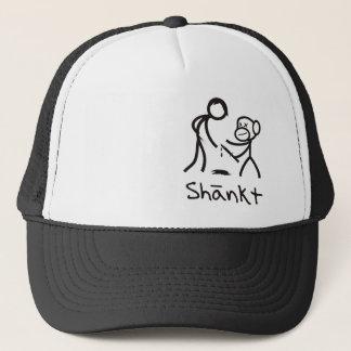 Boné Lado do chapéu do camionista de Shankt