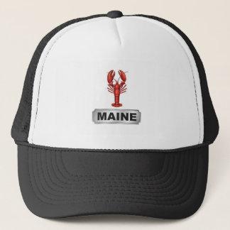 Boné Lagosta de Maine
