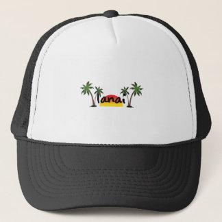 Boné Lanai Havaí