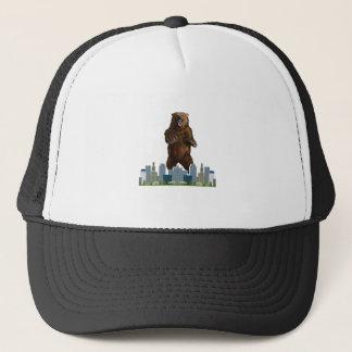 Boné Lançamento do urso