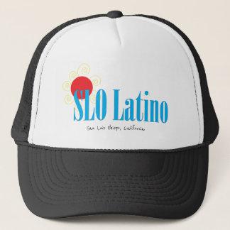 Boné Latino de San Luis Obispo