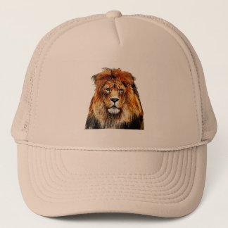 Boné Leão africano