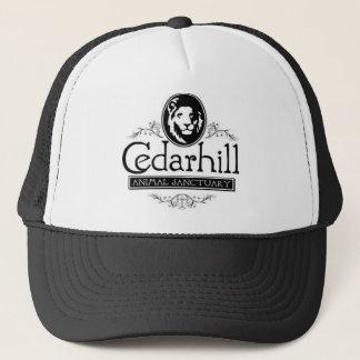 Boné Leão de Cedarhill