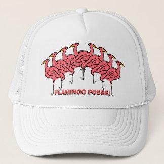 Boné Legião do flamingo! Rebanho do divertimento do