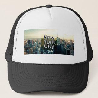 Boné Lembrança da Nova Iorque