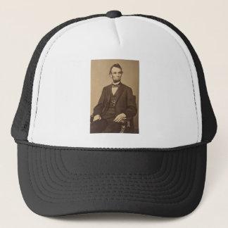Boné Lincoln