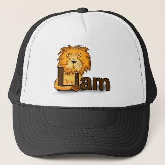 Boné Lion_Liam