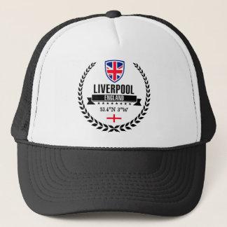 Boné Liverpool