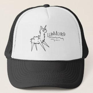 Boné Llamacorn!