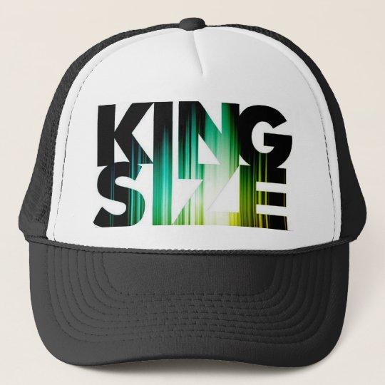 Boné LOGO-KING_Boné King Size