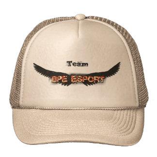 Boné logotipo Bpe esport