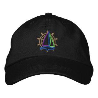 Boné Logotipo da navigação