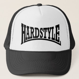 Boné Logotipo de Hardstyle