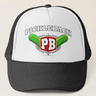 Boné Logotipo de Pickleback