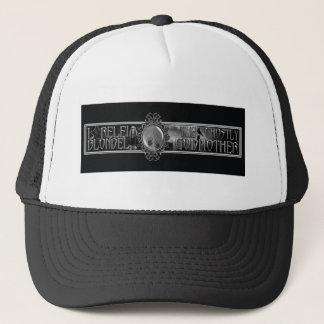 "Boné Lorelei Blondel ""chapéu da madrinha espectral"""