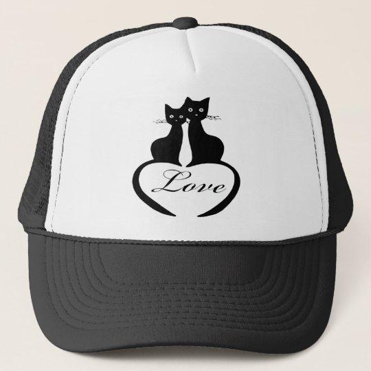 """Boné """"Love"""""""