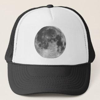 Boné Lua cheia