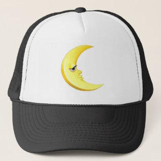 Boné Lua considerável