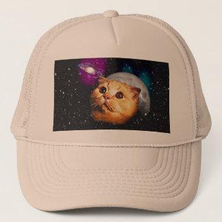 Boné lua do gato, gato e lua, catmoon, gato da lua