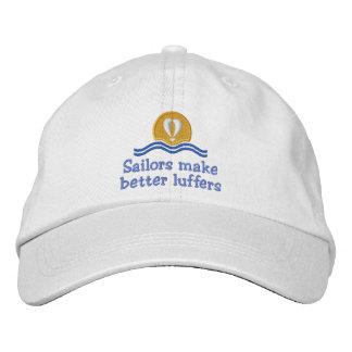 Boné Luffers Sunset_Sailors faz melhor