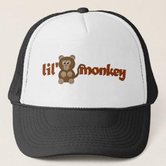 Boné Macaco de Lil