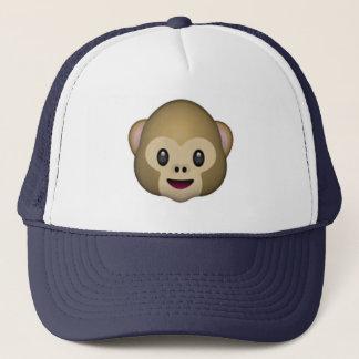 Boné Macaco - Emoji