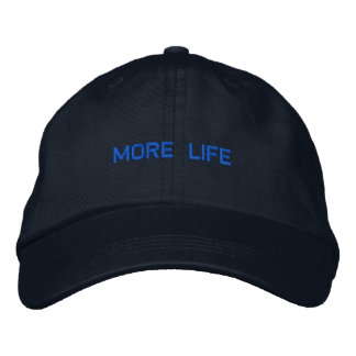 Boné Mais chapéu do pai da vida