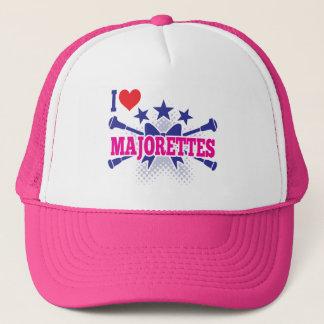 Boné Majorettes